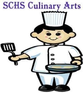 SCHS Culinary Arts